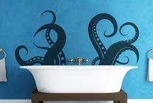Bathroom / Baño / 浴室