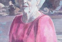 Beatrix / HRH Princess Beatrix of The Netherlands, Princess of Orange, Princess of Lippe Biesterfeld, etc. etc.