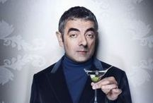 Rowan Atkinson / by Shannon Smedley
