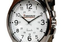 Shophunk Watches / Attractive models with Reasonable prices and Best quality products / by Shop Hunk