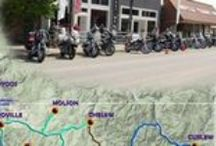 Places to Go & Things to Do / In and Around our North Central Washington area