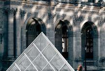 Paris / La vie est belle ~ Life is beautiful