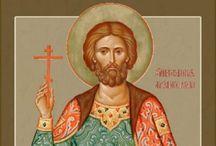 Ortodox Icon / education / by Sanja Maric