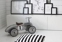Home - boysroom / Boysroom teen-room bedroom nordic scandinavian interior