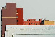 Urbanism / City