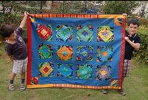 Our Tube Quilts