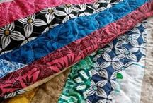 Our Jelly Roll Quilts
