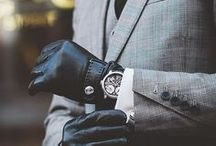 Dapper / Men's Fashion