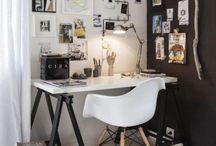 Home - Workspace / Workspace office