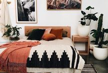 bedroom decor ideas / my own little haven is a space that also needs to look as serene as the relaxation i experience there without neglecting to add a touch of my ever present whimsicality & quirkiness x
