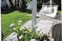 Houten vlonderplanken / www.houtenvlonderplankenxl.nl