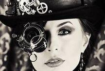Goth & Steam Punk