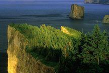 CE QUI INSPIRE FRËTT!   WHAT INSPIRES FRËTT! / Authenticité   Nature   Les paysages Gaspésiens   Les Couleurs Vibrantes   La vie!