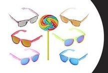 KIDS STYLES / All our sunglasses our chosen for style, comfort, and safety.   Protecting your children's eyes is just as important as protecting yours.    www.vpicanada.com