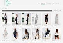 Web Design / Websites designed by Tekkie