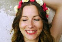simka fashionable Flower Crowns   Fascinator   Blumenhaarbänder   Blumenkränze / All Made in Berlin: simka fashionable Flower Crowns, Fascinators, Blumenkränze, Blumenhaarbänder, Blumenkranz, Blumenhaarband