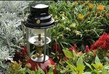 Vapalux / Vapalux Pressure Lamps