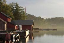 Summer in Finland / Wake me up when summer begins!
