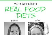 HEALTH &  DIET TRUE STORIES