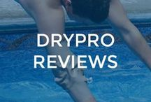 DRYPro Reviews / Hear what people think about DRYPro products!