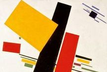 Russian avant-garde / The Russian avant-garde reached its creative and popular height in the period between the Russian Revolution of 1917 and 1932