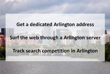 Arlington TX Private Proxies / Arlington is a city in the U.S. state of Texas, within the Dallas–Fort Worth–Arlington metropolitan area and Tarrant County. It is also a part of the Mid-Cities region of the metroplex.