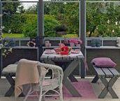 SchuttingXL / Mooie schuttingen van Hout, Composiet, Glas en beton