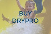 Buy DRYPro / Buy our top of the line waterproof products!