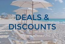 Deals & Discounts! / Deals & discounts for your family!