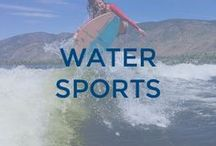 Water Sports / We love the water as much as you do, that's why we created the best waterproof cast cover on the market! http://store.drycorp.com/SearchResults.asp?Cat=34