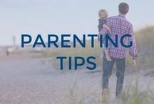 Parenting Tips / Tips, tricks, & secrets to parenting great kids!