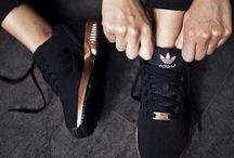 Kicks & Heels