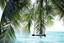 Summer Vacay in Caribbean