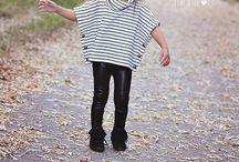 Baby+toddler diy fashion