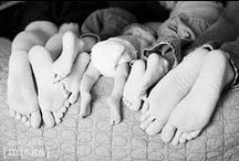 Baby&Kids / by Amber Horath