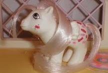 My Little Pony / Ihanat pienet ponit.