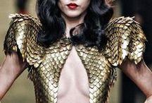 Moda / #fashion #moda #mcqueen #fashionweek #clothes #style