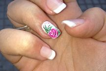 Nail designs / Super nail designs made by exclusive nail designers!
