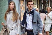 ( SMART) CASUAL / truien , vesten colberts, jeans, chino