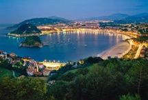 San Sebastian / Places and events that make the city so interesting