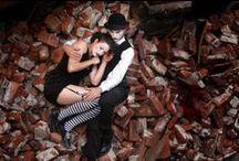 The Dresden Dolls <3
