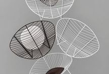 """Leaf collection / """"Simplicity, grace, transparency, synthesis, icon..."""" Leaf embodies Arper's defining values. It is almost a manifesto."""