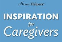 Inspiration for Caregivers / Collecting caregiver encouragement—together. All pins of compassion and words of encouragement are welcome! * Follow the board to get an invitation to join. * Irrelevant pins/pinners will be removed. * Brought to you by Home Helpers Home Care. / by Home Helpers Home Care