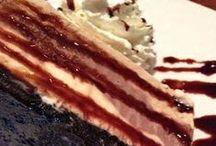 Stonewood Tavern Desserts