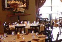 Stonewood Tavern Function Room