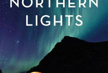 Northern Lightshow !!! / Aurora Borealis