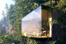 House Styles !!! / Different kind of home and to live. You can pin here every kind of unusual houses or cabins you like to pin. Thanks for joining.