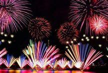 Fireworks !!!