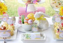 Easter !!! / Easter Inspirations