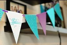 Printable Baby Showers & Birthday Parties on Etsy / Baby Shower Ideas & Birthday Party Ideas
